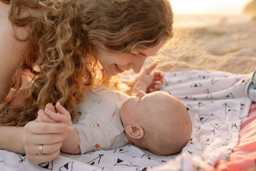 ecoute de soi et bebe defi