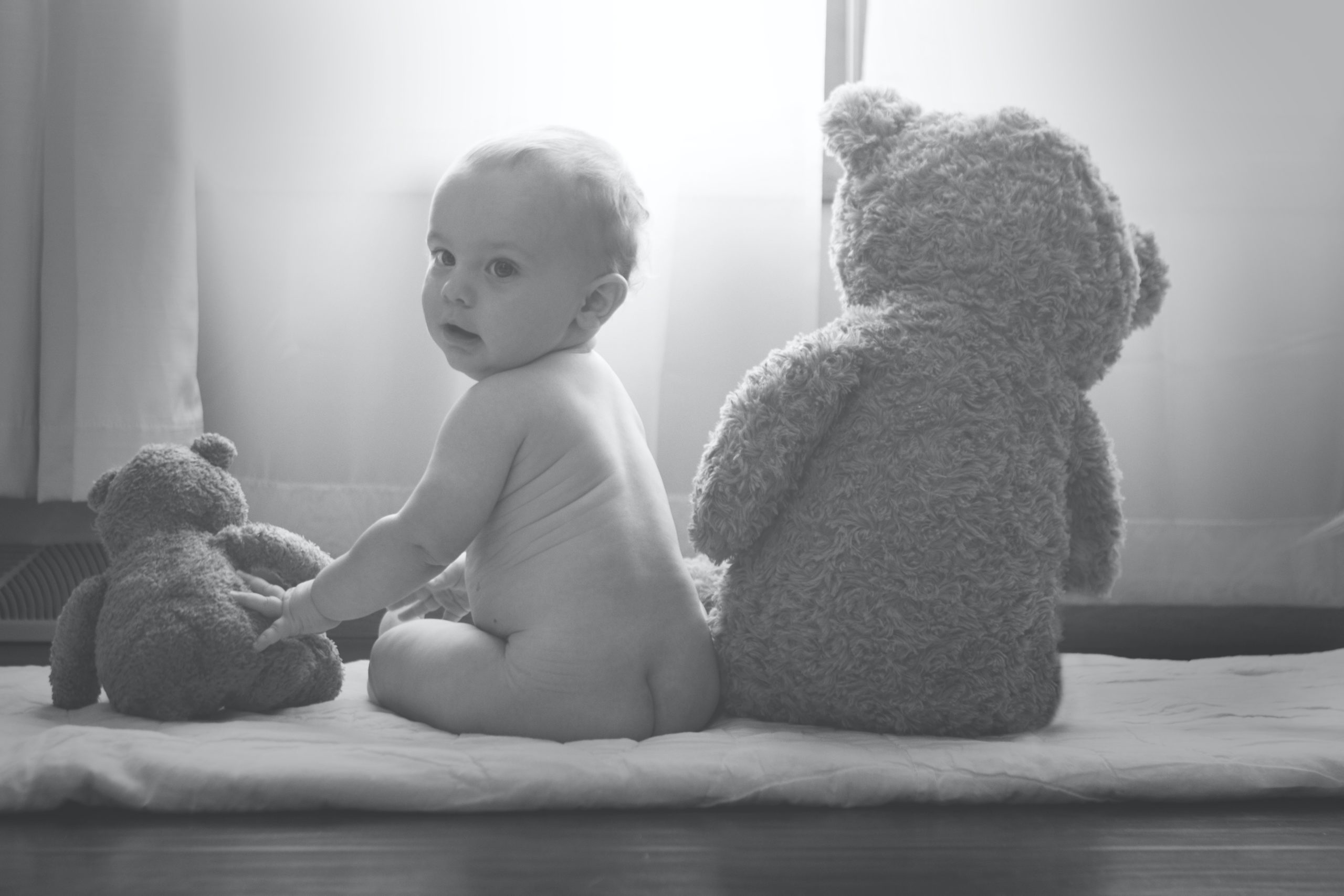hygiene naturelle infantile definition