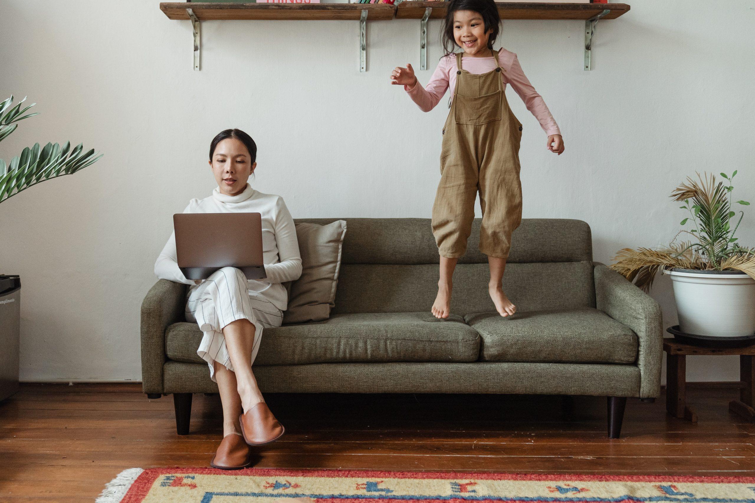reconversion professionnelle reorientation temoignage maman