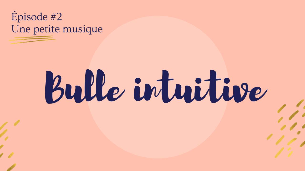 musique intuitive