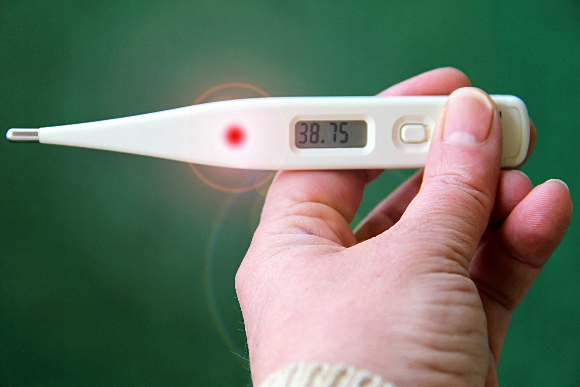 La méthode des températures en contraception naturelle